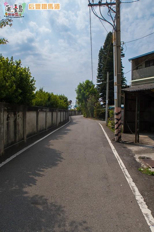 后豐鐵馬道12