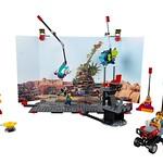 LEGO Movie 2 70820 LEGO Movie Maker 02