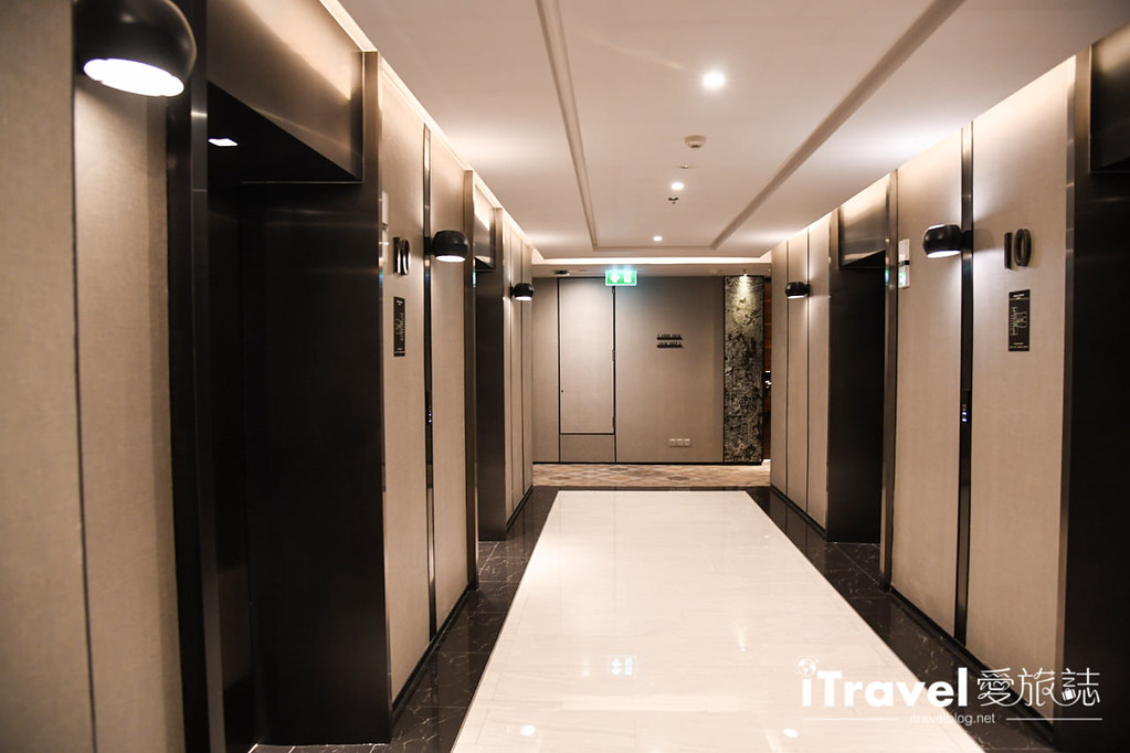 曼谷苏拉翁塞万豪酒店 Bangkok Marriott Hotel The Surawongse (9)