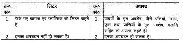 UP Board Solutions for Class 12 Biology Chapter 14 Ecosystem Q.7.2