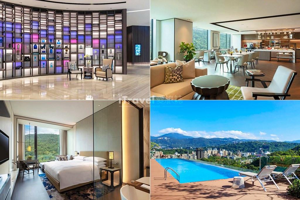 Renaissance Taipei Shihlin Hotel 2