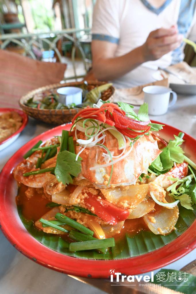 清邁美食餐廳 Ginger Farm Kitchen (45)
