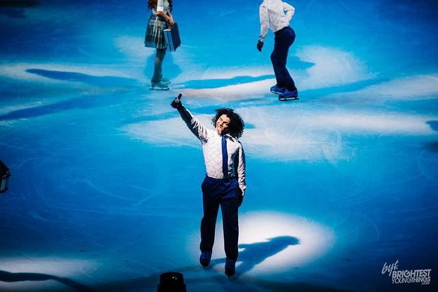 Cirque Du Soleil Crystal Opening Night-0968