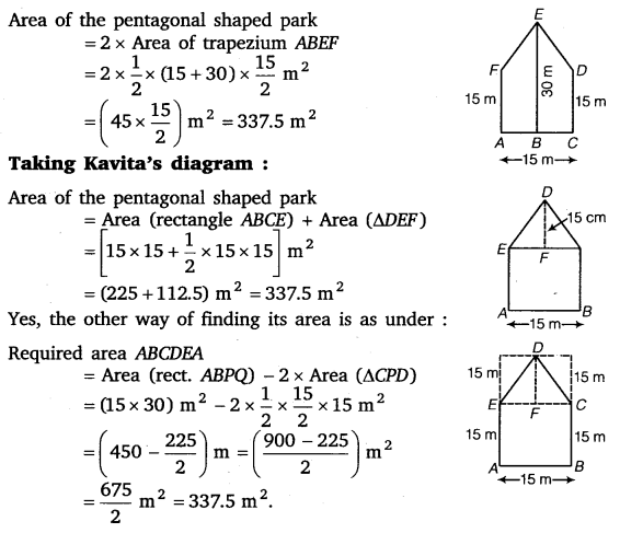 byjus class 8 maths Chapter 11 Mensuration 23