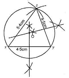 Selina Concise Mathematicsclass 6 ICSE Solutions - The Circle -b4