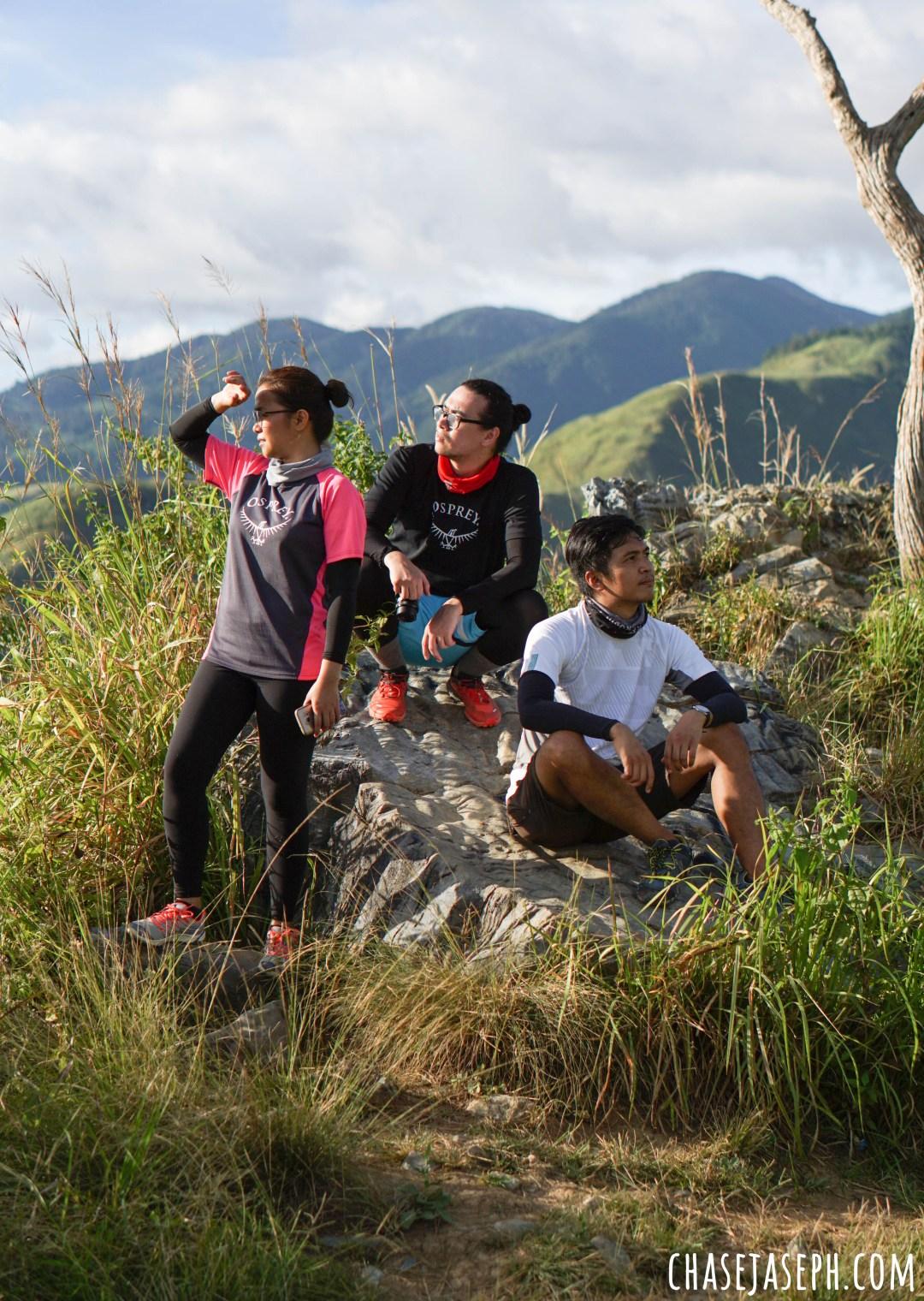 Mt. Sawi - Gabaldon, Nueva Ecija (Climb Guide)