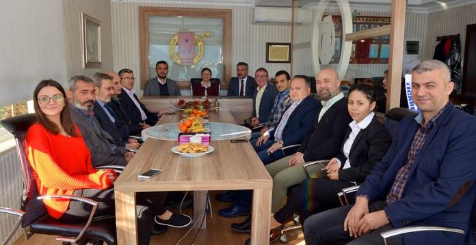 Mustafa Toklu, Gaye Coşkun, Kerim Gökçeoğlu