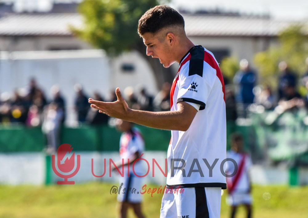 Villaverde 0-0 Rayo B