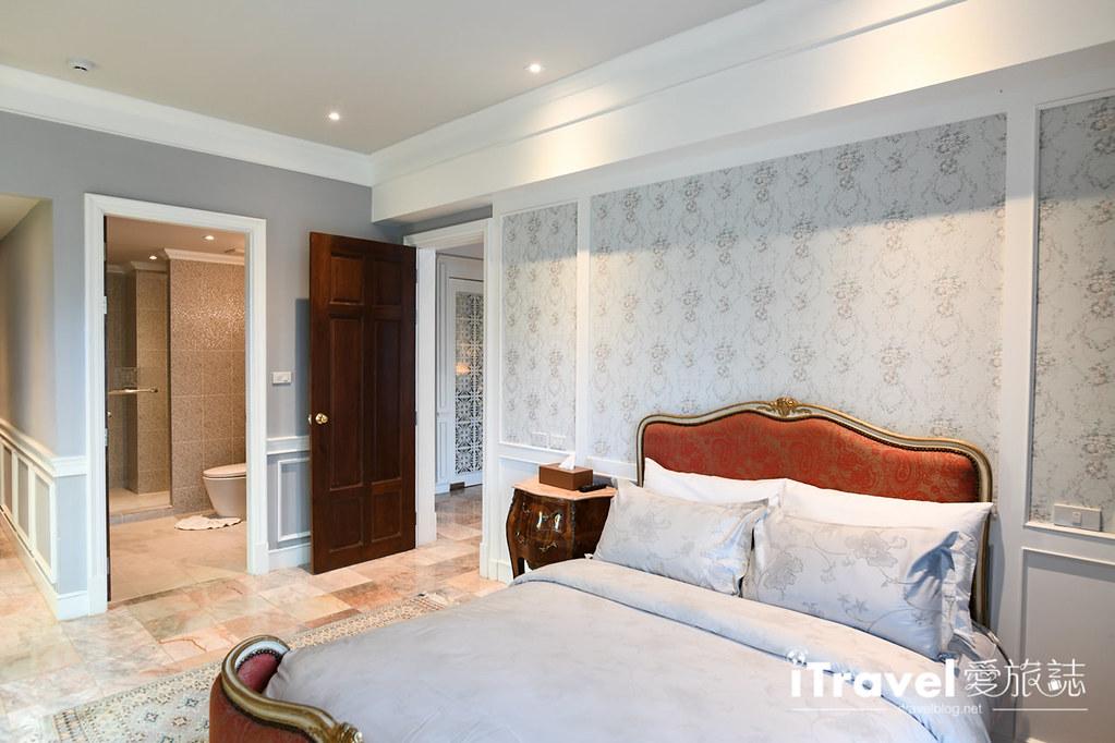 清迈平纳昆河滨饭店 At Pingnakorn Riverside Hotel (20)