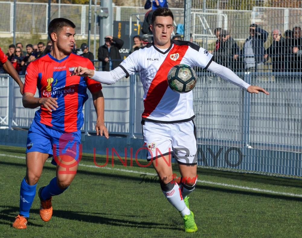 Juvenil A 1-1 Extremadura