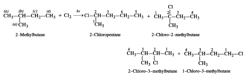 NCERT Solutions for Class 12 Chemistry Chapter 11 Alcohols, Phenols and Ehers tq 4c