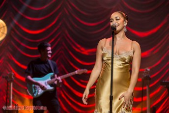 November 20 - Jorja Smith + Ravyn Lenae @ Orpheum Theatre