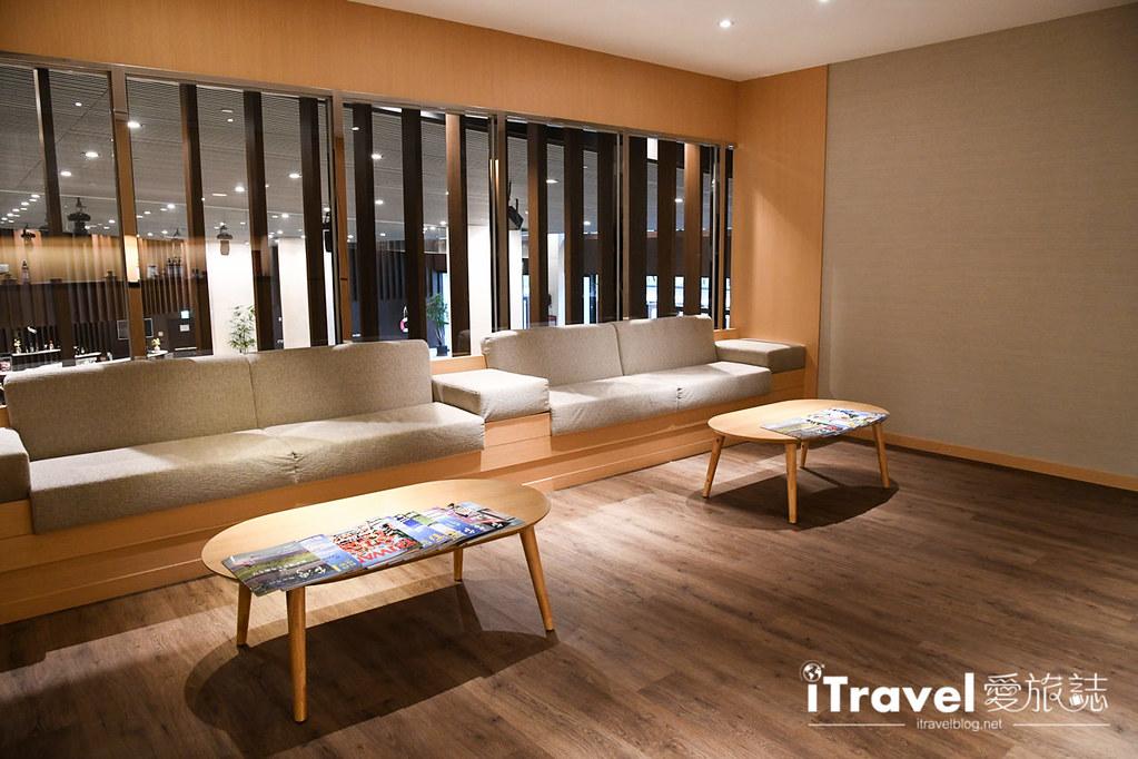 北投亞太飯店 Asia Pacific Hotel Beitou (103)
