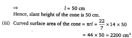 NCERT Solutions for Class 9 Maths Chapter 13 Surface Area and Volumes 49