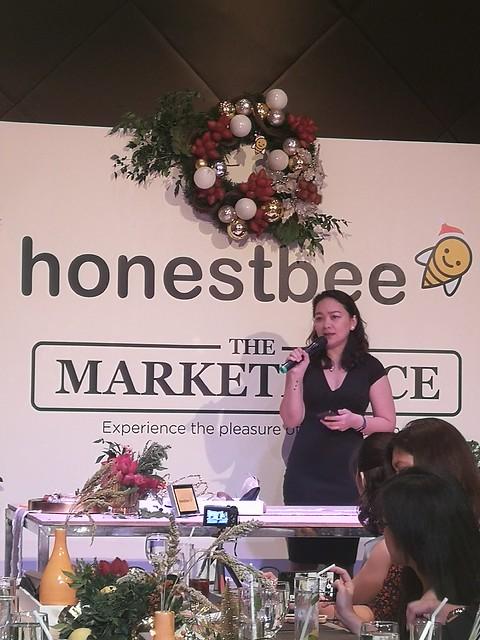 Honestbee x Rustan's Marketplace