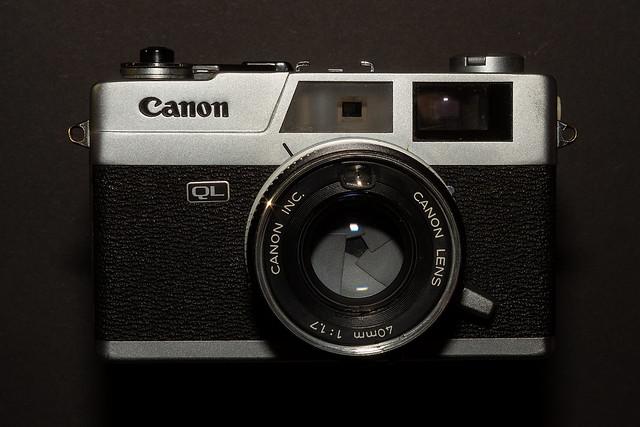 Canon QL 17