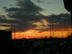 Sky Over Lansdowne