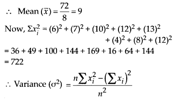 NCERT Solutions for Class 11 Maths Chapter 15 Statistics 25