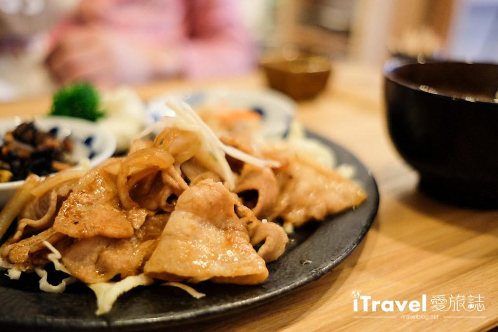 福冈餐厅推荐 博德川端通商店街 (16)