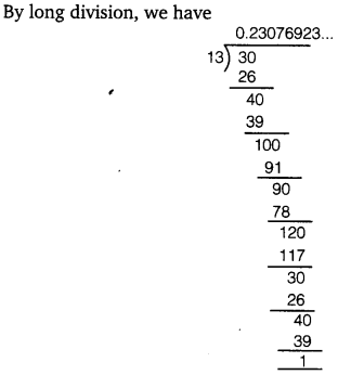 NCERT Solutions for Class 9 Maths Chapter 1 Number Systems 8