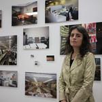 Emmanuelle Léonard @ Galerie UQO