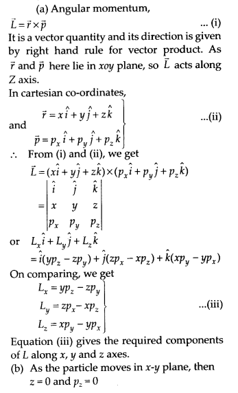 NCERT Solutions for Class 11 Physics Chapter 7 System of particles and Rotational Motion 2