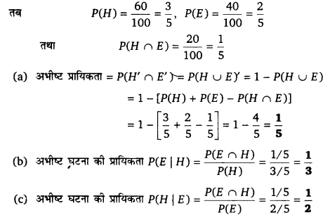 UP Board Solutions for Class 12 Maths Chapter 13 Probability b18