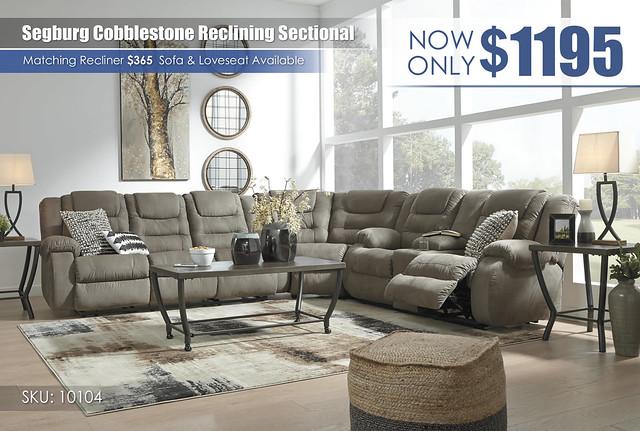 Segburg Cobblestone Reclining Sectional_10104-88-77-94-T048-PILLOW