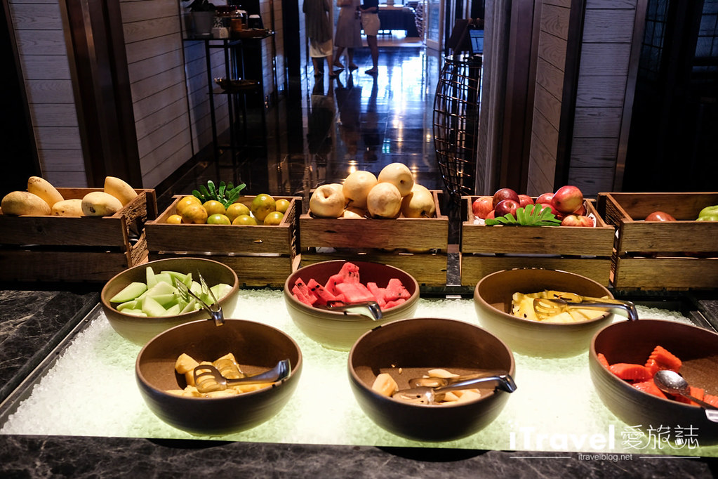 曼谷蘇拉翁塞萬豪酒店 Bangkok Marriott Hotel The Surawongse (98)