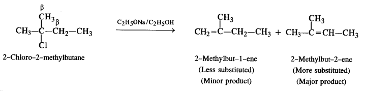 NCERT Solutions for Class 12 Chemistry Chapter 11 Alcohols, Phenols and Ehers e 10a