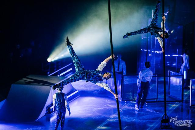 Cirque Du Soleil Crystal Opening Night-0919