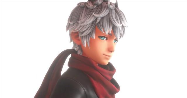 Kingdom Hearts 3 - Un piccolo aiuto
