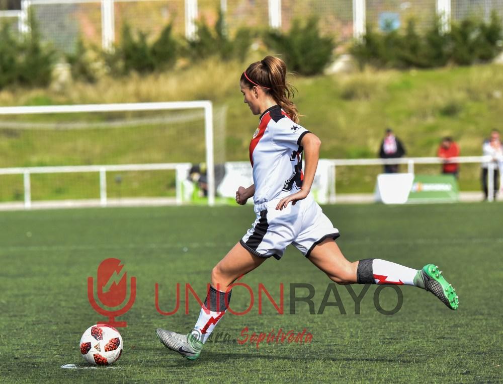 Femenino 1-0 Málaga