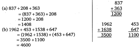 NCERT Solutions for Class 6 Maths Chapter 2 Whole Numbers 1