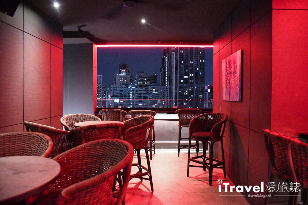 曼谷素坤逸凱悅嘉軒飯店 Hyatt Place Bangkok Sukhumvit (73)