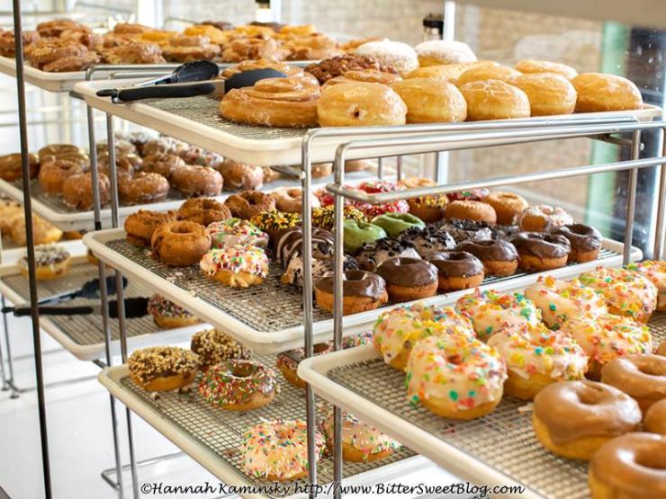 Wordless Wednesday: Donut Worry, Be Happy
