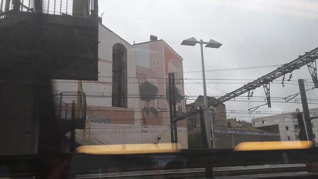 estación de Montpellier