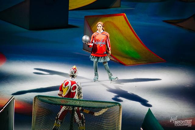 Cirque Du Soleil Crystal Opening Night-0618