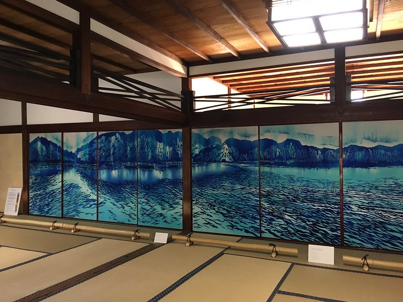 Kenninji Temple Artworks3