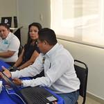 Firma de Convenio-Dual con Soriana México.
