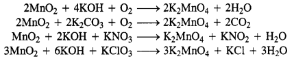 NCERT Solutions for Class 12 Chemistry Chapter 8 d-and f-Block Elements 17