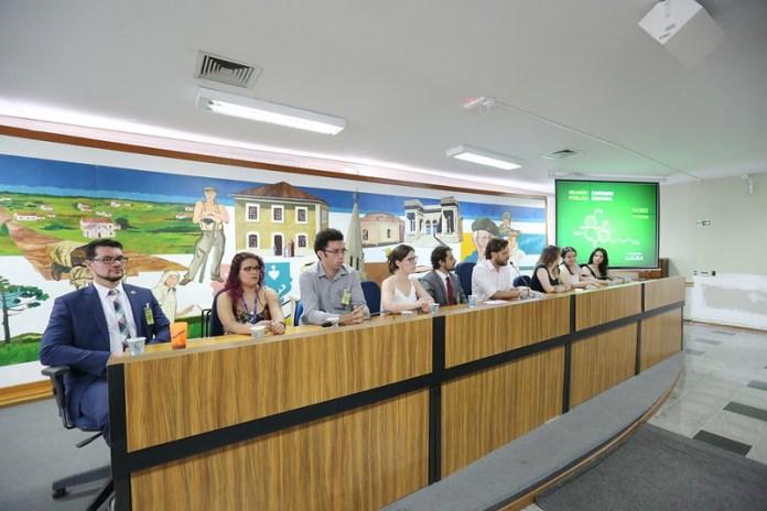 14/12/2018 - Reunião Pública - Uso Medicinal da Maconha