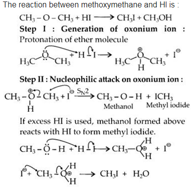 NCERT Solutions for Class 12 Chemistry Chapter 11 Alcohols, Phenols and Ehers ex 30