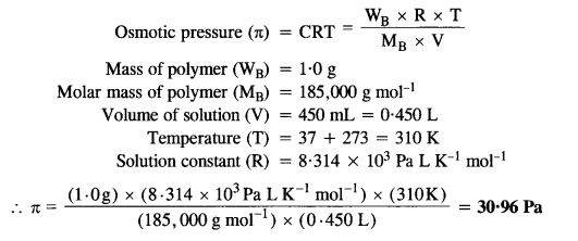 NCERT Solutions for Class 12 Chemistry Chapter 2 Solutions 18