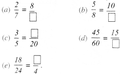 NCERT Solutions for Class 6 Maths Chapter 7 Fractions 28
