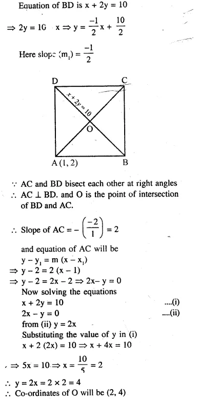Selina Concise Mathematics Class 10 ICSE Solutions Chapterwise Revision Exercise 69