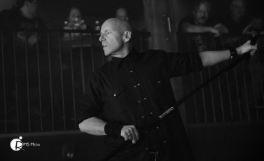 Headstones @ The Capital Ballroom – Nov 21st 2018