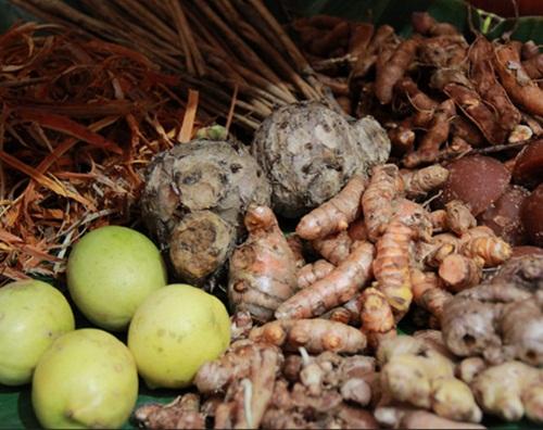 Makanan Dan Minuman Yang Boleh Dikonsumsi Penderita Bell's Palsy