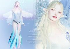 riNK *elf dress