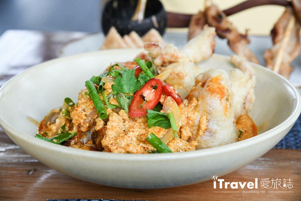 清邁餐廳推薦 TIME Riverfront Cuisine & Bar (35)